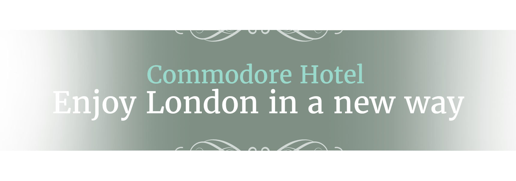 Home Commodore Hotel London